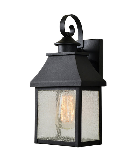 Nelson 1 Light Lantern-Medium