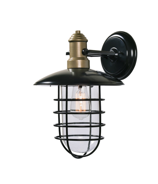Outlook 1 Light Lantern-Large