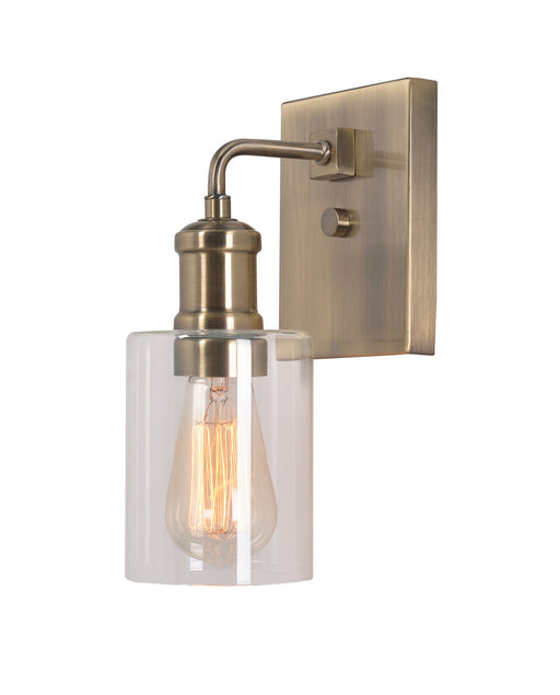 Renda 1 Light Wall Sconce