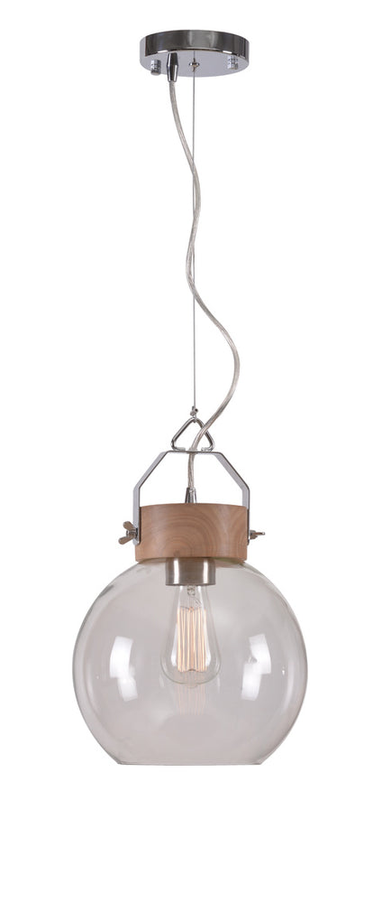 Lazo 1 Light Pendant