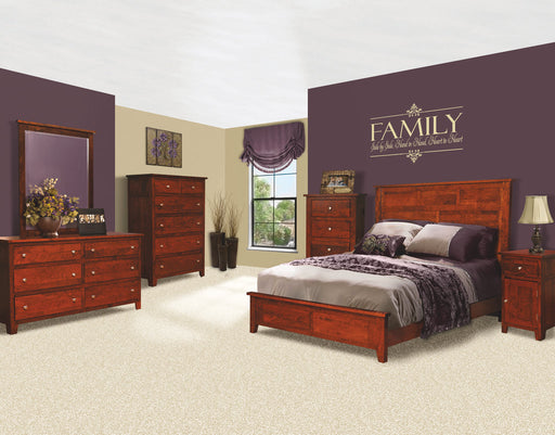The Olde Cottage Bedroom Collection
