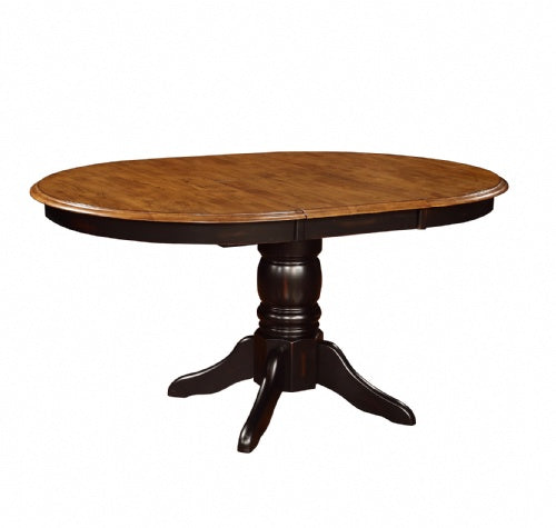 "Quinton Table Top, 42""X 42"" (X 57"" W/1-15"" Butterfly)"