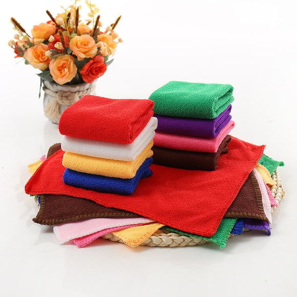 Microfiber Beach Towels