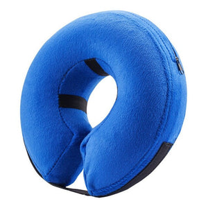 Inflatable Pet Collars