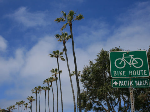 The Do's & Don'ts of Biking in Los Angeles