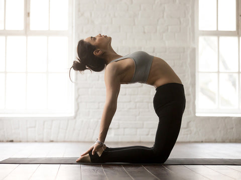 How to Use Yoga to Calm Your Anxiety