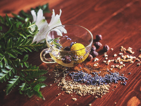 How to Use Adaptogens to Improve Energy and Relieve Stress