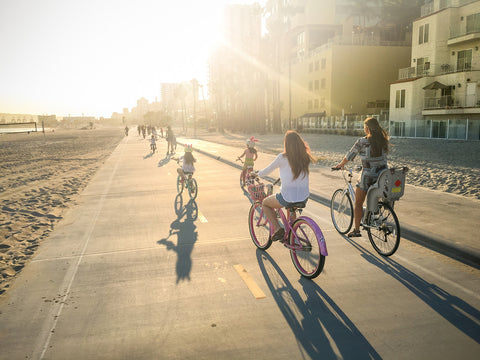 An LA Mom's Guide to Family Activities in Los Angeles