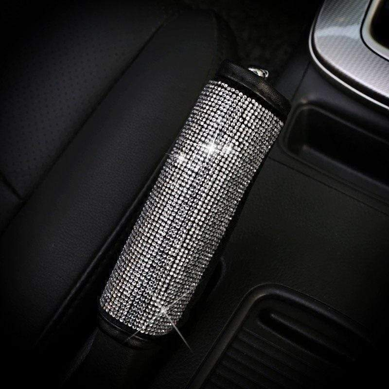 Crystal Hand Brake Cover - Carreau