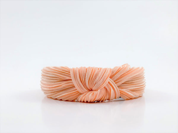 Jocelyn Knotted Headband