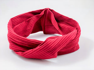 Fabienne Ribbed Headband