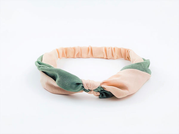 Leah Ribbed Headband