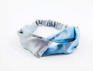 Joy Ribbed Headband