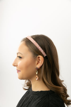 Miranda Studded Headband
