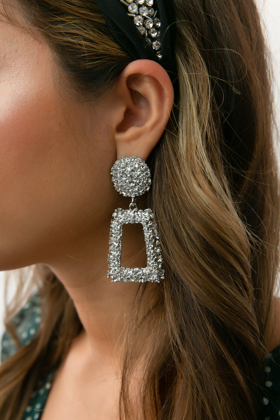 Brittany Drop Earrings