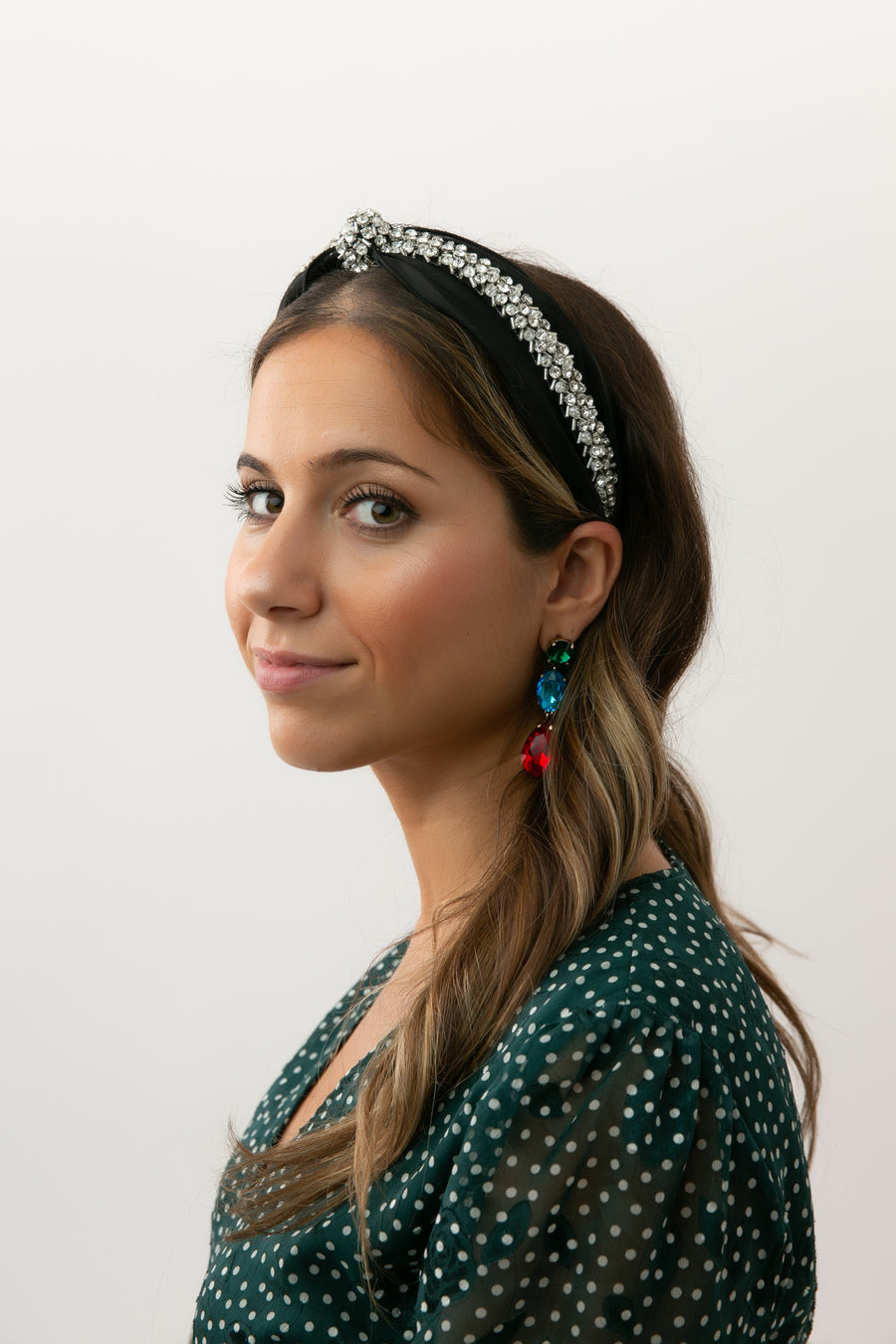 Shani Studded Headband