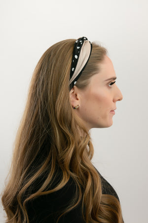 Nida Ribbed Headband