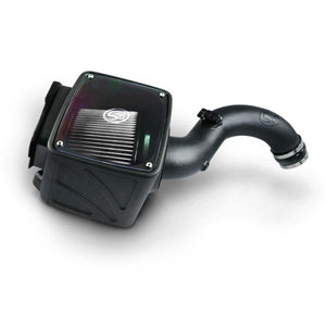 S&B FILTERS 75-5101D COLD AIR INTAKE (DRY FILTER)