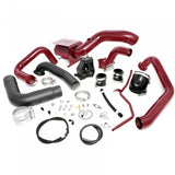 HSP LLY S400 SINGLE INSTALL KIT (NO TURBO)