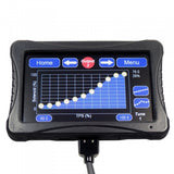 NITROUS EXPRESS 16008S MAXIMIZER 5 HANDHELD TOUCH SCREEN