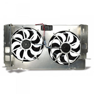 FLEX-A-LITE 262 DIRECT-FIT DUAL ELECTRIC COOLING FANS