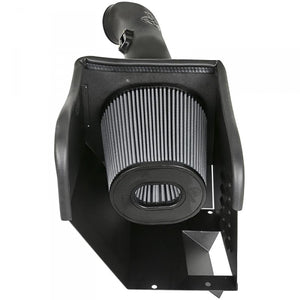 AFE 51-12902 PRO DRY S STAGE 2 MAGNUM FORCE COLD AIR INTAKE SYSTEM