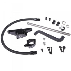 FLEECE FPE-CLNTBYPS-CUMMINS-MAN COOLANT BYPASS KIT