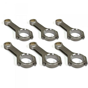 CARRILLO CUMMINS PRO-H CONNECTING ROD SET (WITH H-11 BOLTS)