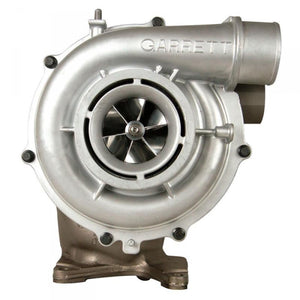 DURAMAX TUNER STEALTH 67 VVT DROP-IN TURBOCHARGER