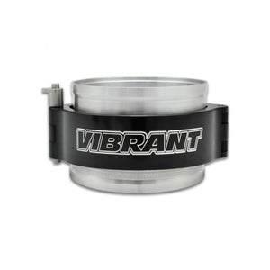 "VIBRANT 12518 4"" HD CLAMP ASSEMBLY"