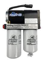 AIRDOG II-4G A6SABC413 DF-165-4G AIR/FUEL SEPARATION SYSTEM