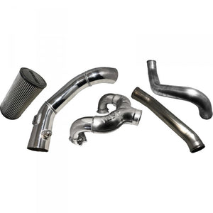 MPD INTERCOOLER PIPING KIT