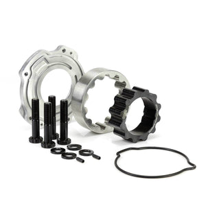 RCD 6.0L FORD POWER STROKE BILLET LOW PRESSURE OIL PUMP GEAR SET