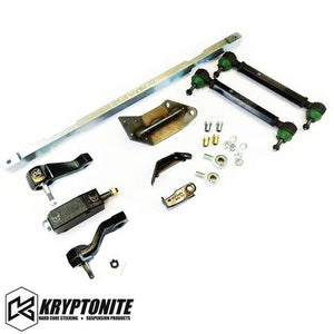 KRYPTONITE ULTIMATE FRONT END PACKAGE 2011-2019