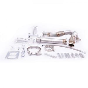 MPD T4 Turbo Mount Kit - 6.0 Powerstroke 2003-2007