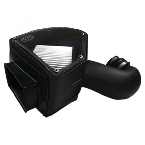 S&B FILTERS 75-5090D COLD AIR INTAKE (DRY FILTER)