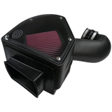 S&B FILTERS 75-5090 COLD AIR INTAKE (CLEANABLE FILTER)
