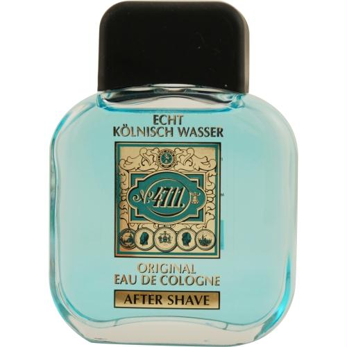 4711 By Muelhens Aftershave 3.4 Oz (unboxed)