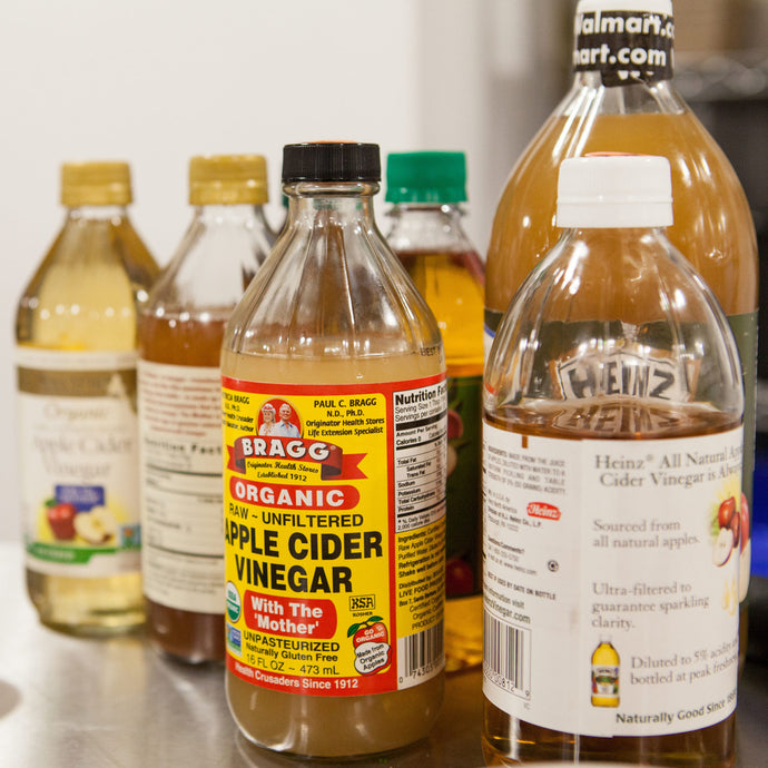 Is Apple Cider Vinegar That Good?