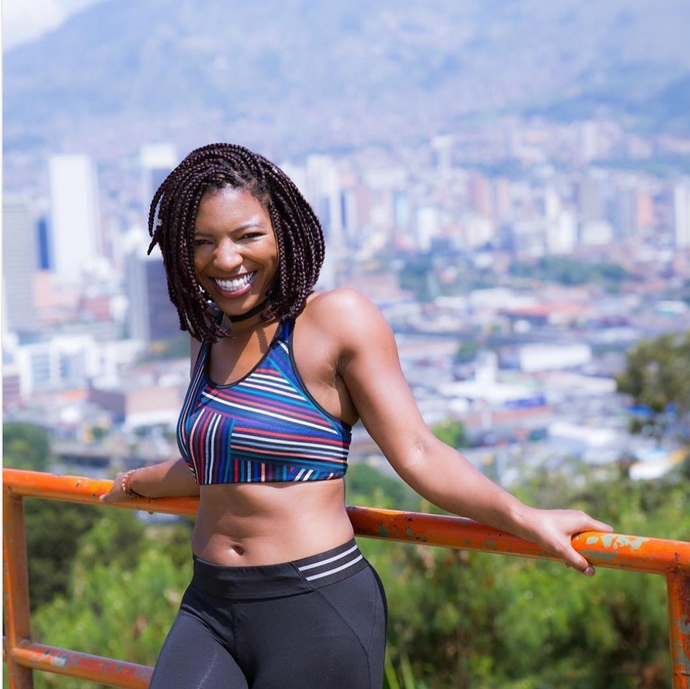 She's Helping Black Women Prioritize Fitness