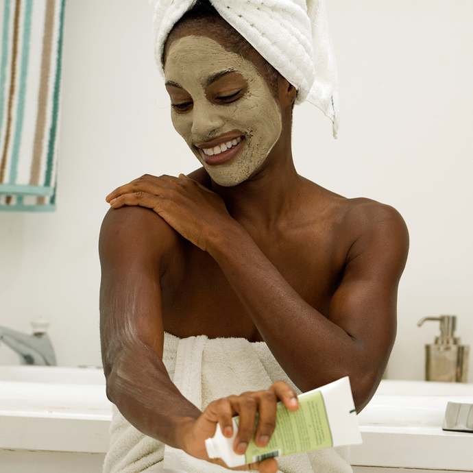 Why You Should Exfoliate + A Simple Way To Start