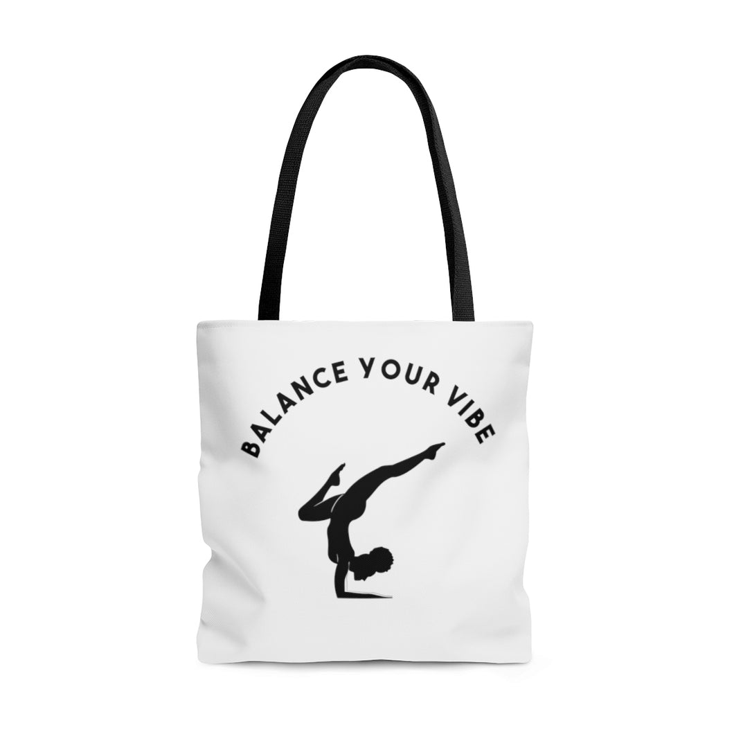 Balance Your VibeTote Bag