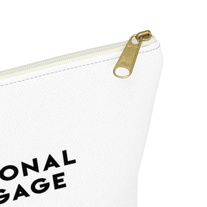 Emotional Baggage Accessory Pouch