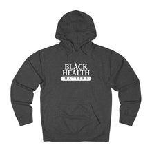 Load image into Gallery viewer, Black Health Matters: Unisex Wellness Hoodie