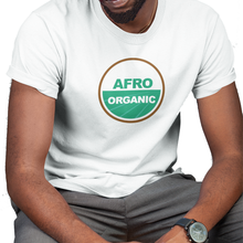 Load image into Gallery viewer, Afro Organic: Unisex Wellness Tee