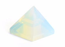 Load image into Gallery viewer, Abundant Healing Crystal Pyramids