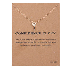 Load image into Gallery viewer, Positive Vibes Only: Confidence The Major Key