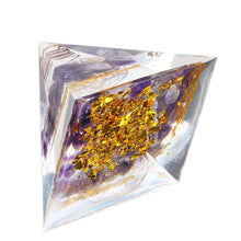 Load image into Gallery viewer, Orgone Crystal Pyramids