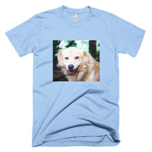 Load image into Gallery viewer, Labrador Retriever Short-Sleeve TShirt