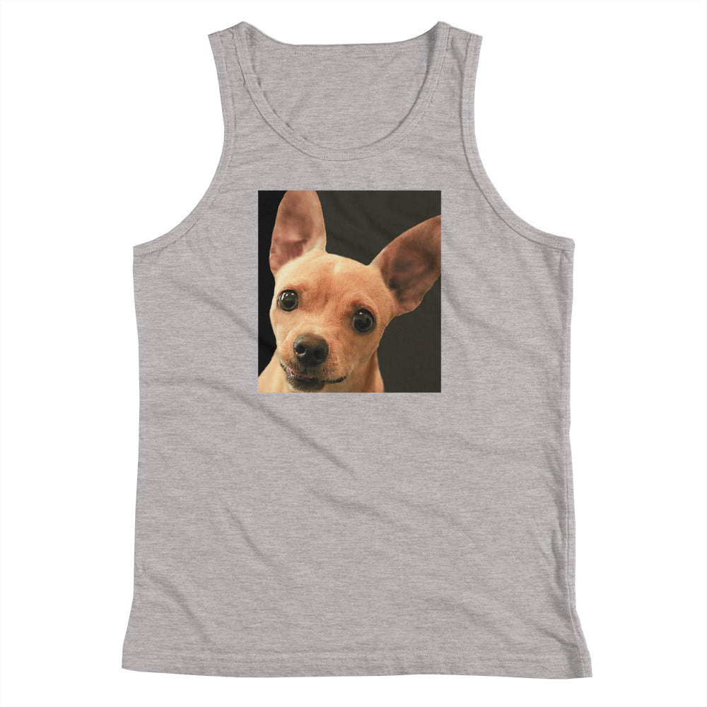 Youth Chihuahua Tank Top